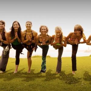 Strong Yoga 4 Women